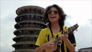 Pak Ude ~ Blues Bior Pape Asal Bergaye (Cover By IQWAL)