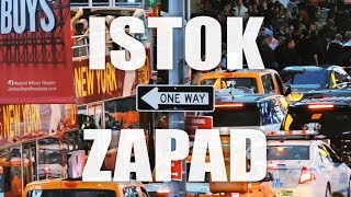 S.A.R.S. - Istok Zapad Feat. Kriki (Official Video)