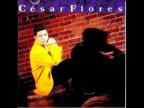 Cesar Flores - Salvaje