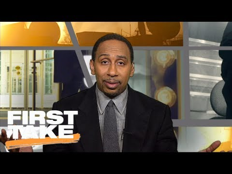 Aaron Rodgers' injury no big deal for NFL's business | Final Take | First Take | ESPN