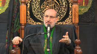 2- Merits and Knowledge of Imam Ali Al-Ridha (A.S.) - Dr. Sayed Khalil Tabatabai