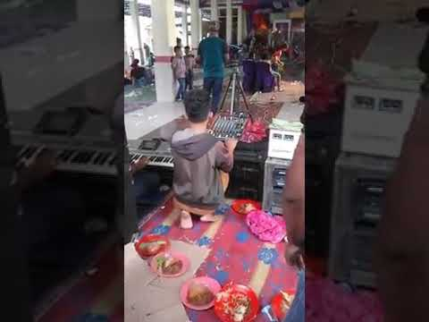 JOHAN KETAREN_SIMA SIMA (LIVE) Musik : Bahri ketaren