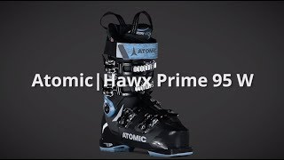 Details about  /Atomic Hawx Prime 95 W Women Skiing Ski Shoes Ski Boots New