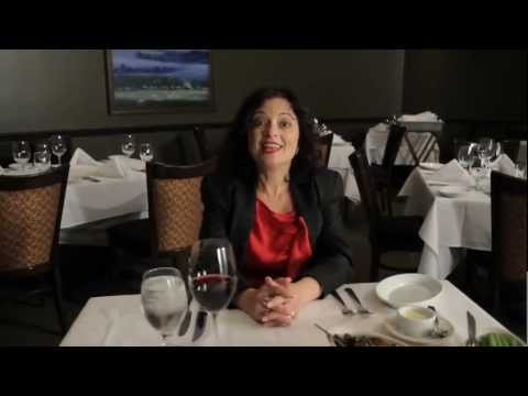 Mississauga - Ruth's Chris Steak House- Private Dining