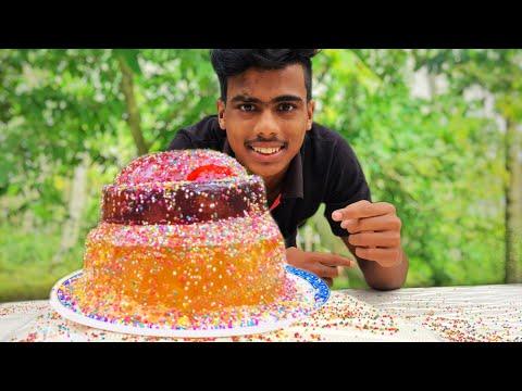 😀ഇന്ത്യയിലെ ഏറ്റവും വലിയ ജെല്ലി മിഠായി😱  India's Biggest Jelly Candy   Oxten Ideas