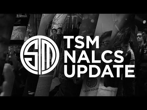 TSM NALCS Announcement