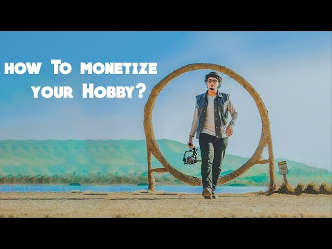 Monetize your hobby   How to Start Freelancing as a medical Student
