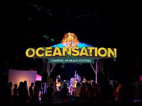 OCEANSATION 2016   Camping & Beach Festival - Official Aftermovie
