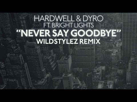 Hardwell & Dyro Ft. Bright Lights - Never Say Goodbye (Wildstylez Radio Edit)