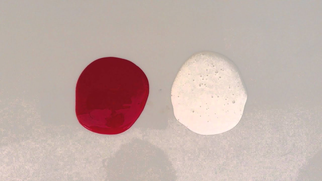 Mix It Up White and Red 1  YouTube