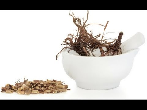 This Herb Will Help You To Ease Insomnia, Anxiety And Nervous Restlessness