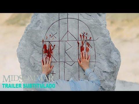 """MIDSOMMAR - La nueva película de terror de Ari Aster, director de """"Hereditary"""" ."""