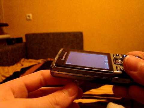 Sony Ericsson c702 + magnet (Sony Ericsson c702 + магнит)