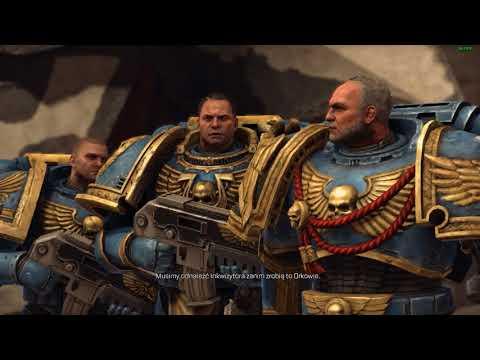 Warhammer 40K Space Marine - In the way to Titan [#4]