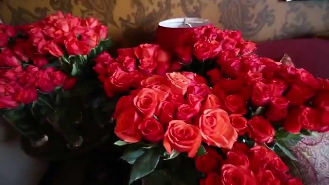 Jason Derulo surprises Jordin Sparks on Valentine's Day 2014