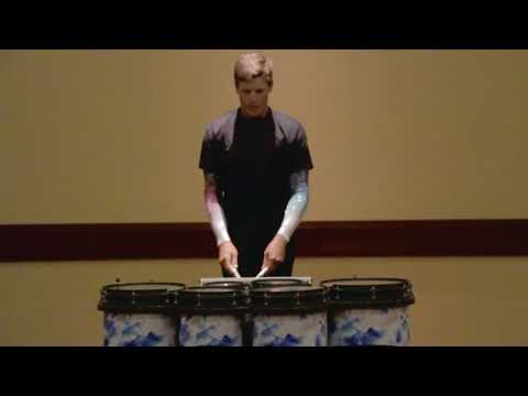 2017 I&E Tenor Solo Champion Performance | Miles Kenobbie