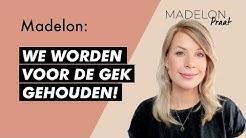 🚨 Het kaartenhuis stort in: Hoe werkt het bancair systeem?! | #52 Madelon Praat | Misss Bitcoin
