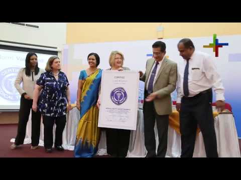 Sri Lanka's FIRST hospital with Medical Tourism Accreditation from USA
