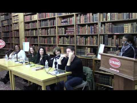 Women's National Book Association Writers Panel