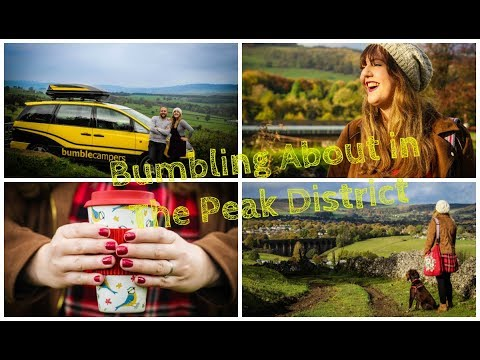 Lets #bumbleabout in The Peak District- Road trip | She's a Gentry