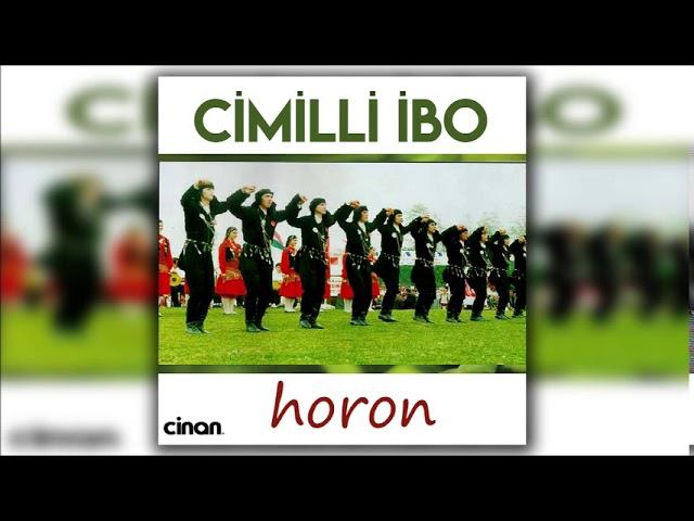 Cimilli İbo - Paslan Tüfeğim Paslan (Kemençe Horon)