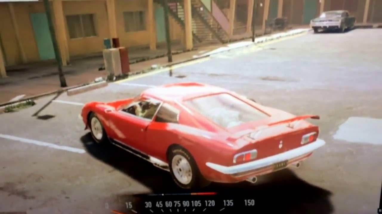 Fastest Car In Mafia 3!!! Updated   YouTube