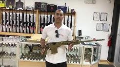 FNH Ballista USA Sniper Rifle 308 300 338 Lapua