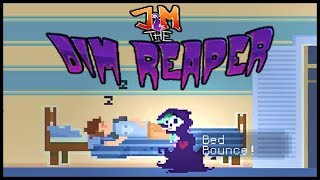 Gruesome Accidents or Deadly Fun? | Jim the Dim Reaper