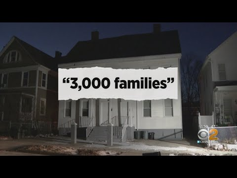 Forgotten Family Calls Out NYC's Response To DHS Scandal