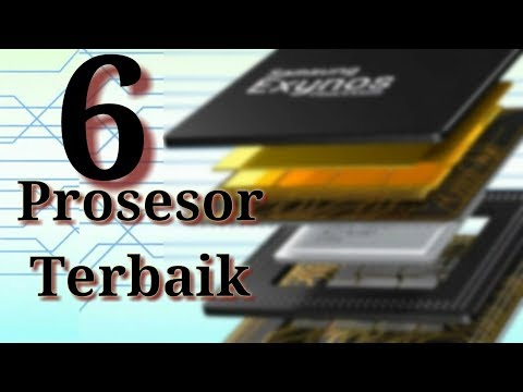 Processor Android Terbaik|| The Best CPU
