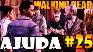Invasão em Equipe - The Walking Dead #25