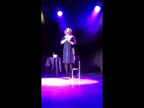 Adele When Will I See You Again Tribute Butlins Skegness