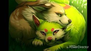 Anime Wolves - Flesh