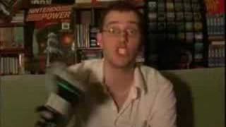 Every AVGN review. (In 35 seconds)