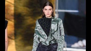 UNRAVEL Fall Winter 2019 Paris - Fashion Channel