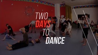 Two Days To Dance TRIP (ENG)