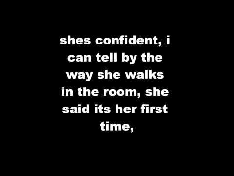 justin bieber confident   lyrics