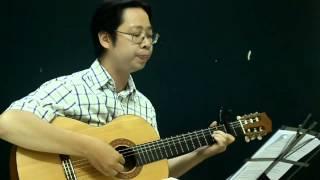 [Biểu diễn của học viên] Cây vĩ cầm - A Thanh Sơn