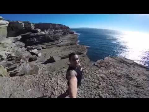 James Storer - Chasing waterfalls 🙏🏾