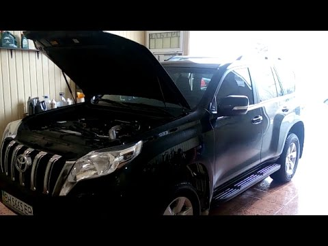 Настолько ли Крузак хорош? Оффроад тест драйв Toyota Land Cruiser .