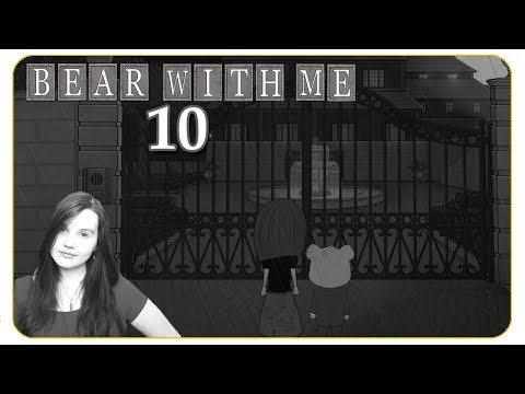 Beweise im Stahlwerk #10 Bear with me [Facecam/Episode 2] - Let's Play