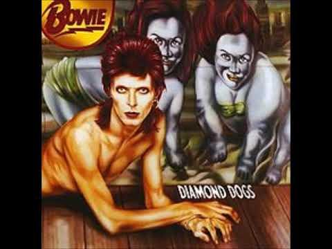 David Bowie   1984 with Lyrics in Description