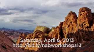 Time-lapse & Panoramic Photography Workshop and DSLR Video Field Workshop