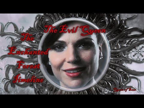 The Evil Queen in the Enchanted Forest Timeline ~ Season 1~ 6