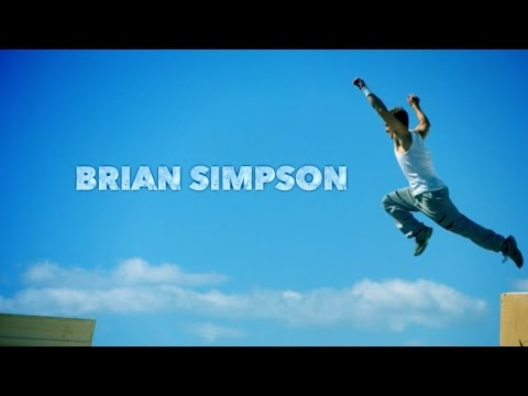 Brian Simpson - Sky Watcher