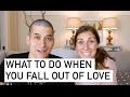 Should We Break Up If We're Not In Love Anymore? | Jefferson & Alyssa Bethke