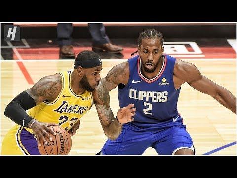 Los Angeles Lakers vs Los Angeles Clippers - Full Highlights | October 22, 2019 | 2019-20 NBA Season