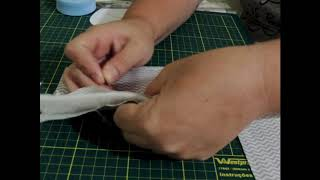 Passo a Passo de Kit Higiene Bucal – Parte 1