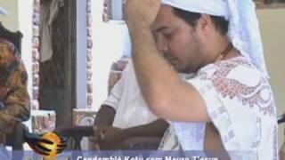 Babalorisá Mauro Cantigas de Bori - Candomblé Ketu