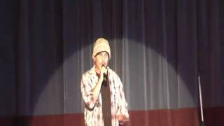 Danno funniest stand up from Big Joke Comedy Festival Part 2